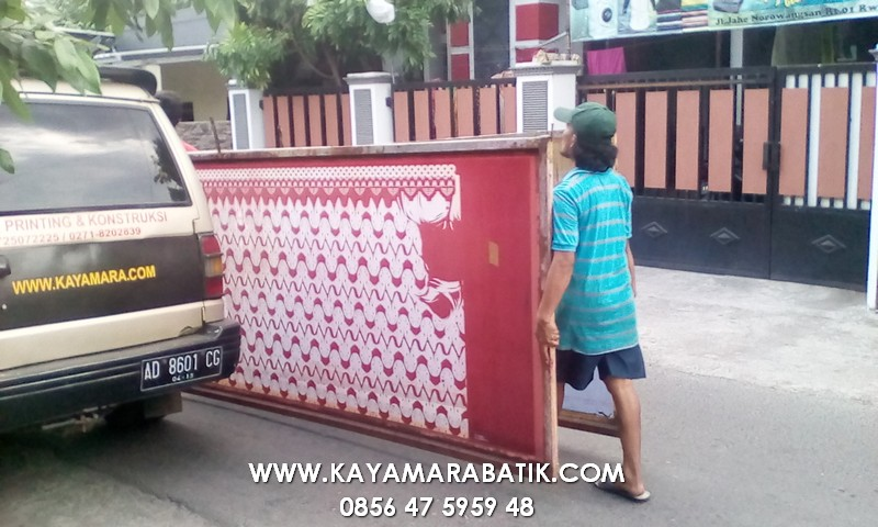 Rs 0136 screen batik
