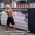 Rs 0137 pekerja batik