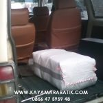 Rs 0139 kiriman batik seragam