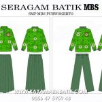 SERAGAM MBS 01 LAKI
