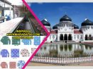 Pemesanan Seragam Batik Kantor dari Aceh