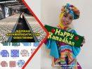 Pemesanan Seragam Batik Untuk Kontes Lion Air