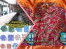 Pemesanan Seragam Batik dari Malang Jatim