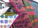 Pemesanan Seragam Batik dari Club NCBI Riau Pekanbaru