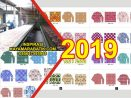 INSPIRASI MOTIF SERAGAM BATIK 2019