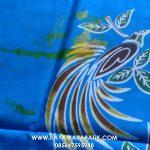 RS 0839 seragambatik cendrawasih