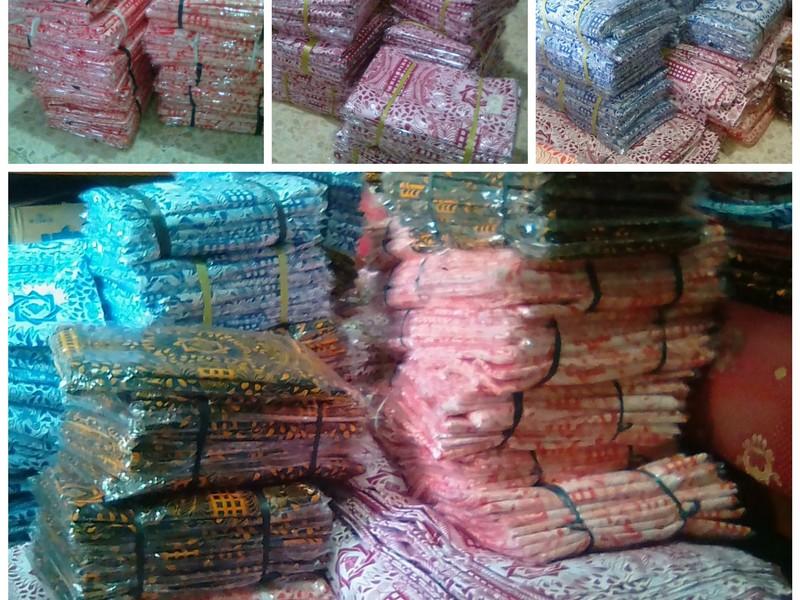 apik seragam batik