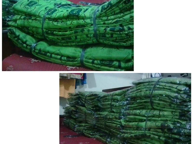 papua batik