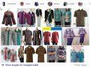 Grosir seragam batik cantik Yogyakarta