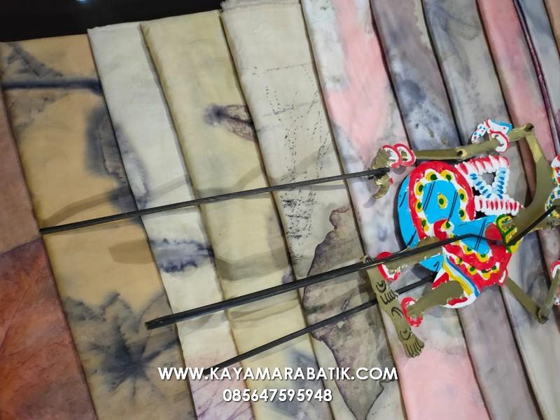 004 batik eco print