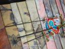 Grosir dan eceran batik eco print solo