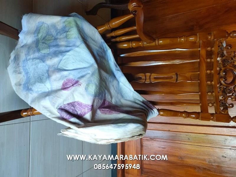 005 batik eco print