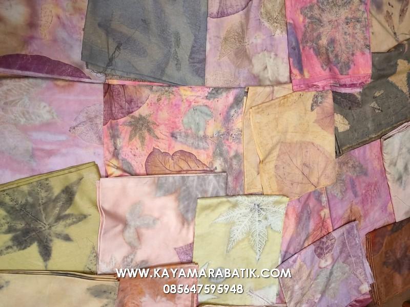 010 batik eco print