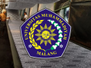 Ide Seragam Batik Universitas Muhammadiyah Malang