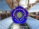 Ide Seragam Batik Universitas Muhammadiyah Makassar