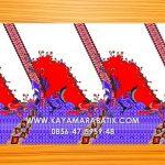 002 Seragam Olympic Motif